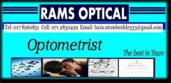 Rams Optical