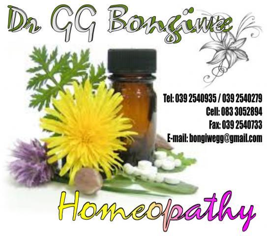 Dr GG Bongiwe
