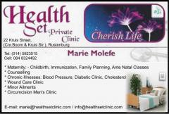 Health Set Private Clinic