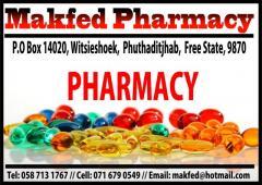 Makfed Pharmacy