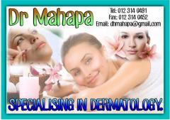 Dr Mahapa