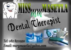 Miss MM Masetla