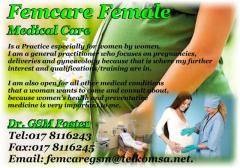 Femcare Female Medical Care