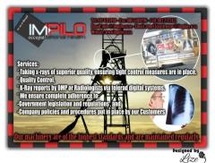 Impilo Occupational Health X-Rays