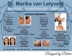 Dr Marika van Lelyveld