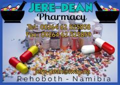 Jere-Dean Pharmacy