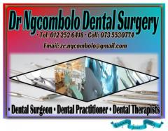 Dr Ngcombolo Dental Surgery