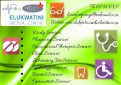 Elekwantini Medical Center