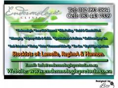 LPG Endermology Skin Clinic
