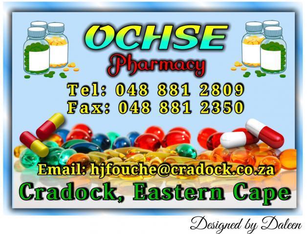 Ochse Pharmacy