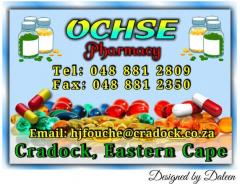 Ochse Pharmacy