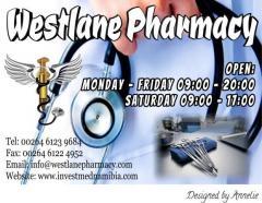 Westlane Pharmacy