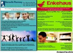 Narraville Pharmacy/ Enkehaus  Pharmacy