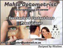 Mahlo Optometrist
