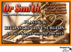 Dr Smith