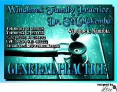 Windhoek Family Practice