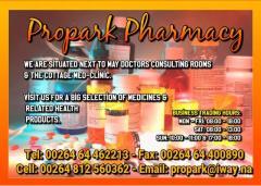 Propark Pharmacy