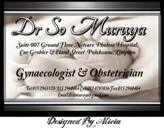 Dr So Muruya