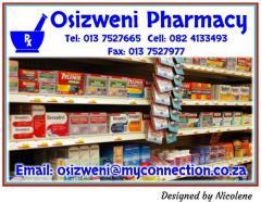 Osizweni Pharmacy