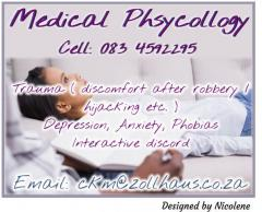 Medical Phsycollogy