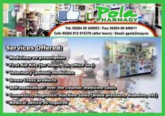 Pola Pharmacy
