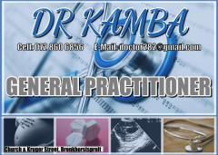 Dr Kamba