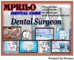 Mprilo Dental Care
