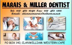 Marais and Miller Dentist