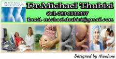 Gynaecologist / Obstetrician