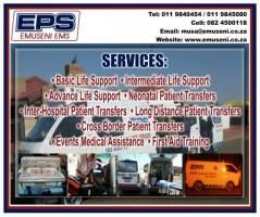 Emuseni Paramedical Services and Training