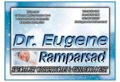 Dr. Eugene Ramparsad