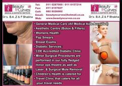 Beauty & Curves Medical & Aesthetic Institute