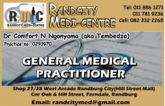 Randcity Medicentre