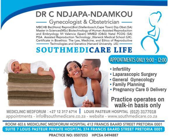 Dr C Ndjapa Ndamkou