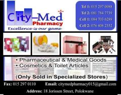 City-Med Pharmacy