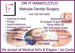 DR IT RAMATLOTLO DENTALSURGERY