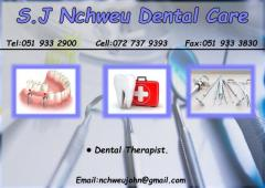 S.J Nchweu Dental Care