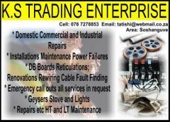 K.S Trading Enterprise