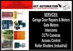 Act Automation