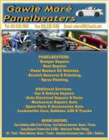 Gawie Mare Panelbeaters