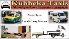 Kubheka Taxi