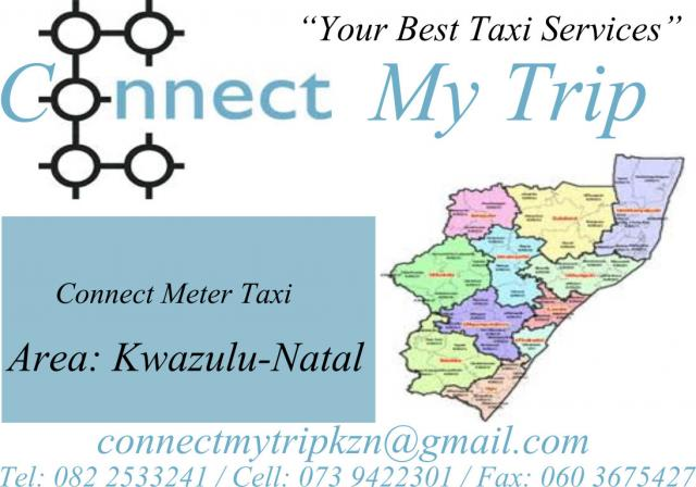 Connect My Trip