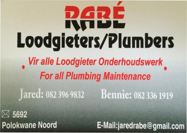 Rabe Plumbers