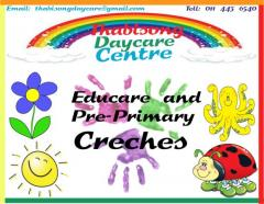 Thabisong Day Care Centre