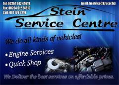 Stein Service Centre