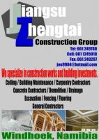 Jiangsu Zhengtai Construction Group