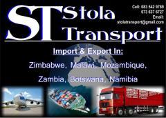 Stola Transport