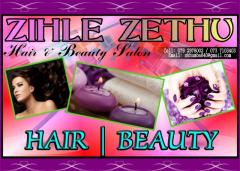 Zihle Zethu Hair & Beauty Salon