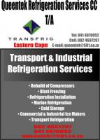 Queentek Refrigiration Services CC T/A Transfrig Eastern Cape