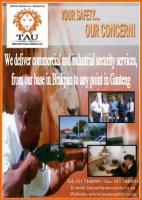 Tau Protection Services